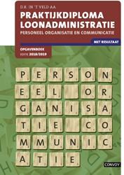PDL Personeel Organisatie Communicatie 2 Veld, D.R. in 't