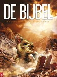 De Bijbel -Het oude testament Camus, Jean-Christophe