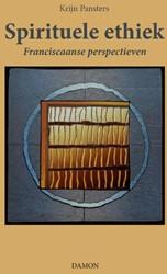 Pansters, Spirituele ethiek -franciscaanse perspectieven Pansters, Krijn