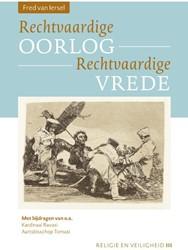 Rechtvaardige oorlog - Rechtvaardige vre -Kerken over vrede Iersel, Fred van