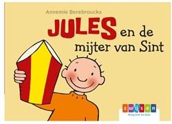 Jules en de mijter van Sint Berebrouckx, Annemie