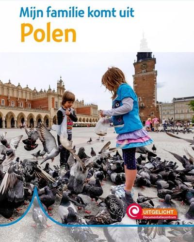 Mijn familie komt uit Polen Verhelst, Marlies
