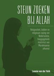 Steun zoeken bij Allah -religiositeit, bidden en relig ieuze coping van Nederlandse, Valk, Leonie van der