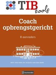 Coach opbrengstgericht -10 aanraders Hoek, Bert van