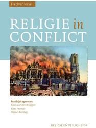 Religie in conflict Iersel, Fred van