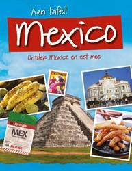 Ontdek Mexico en eet mee Kelly, Tracey