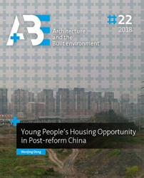 Young People's Housing Opportunity Deng, Wenjing