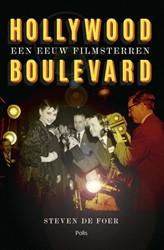 Hollywood boulevard -een eeuw filmsterren Foer, Steven de