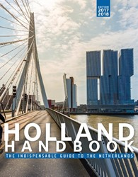 The Holland handbook -the indispensable guide to the Netherlands