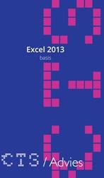 Excel 2013 Basis Scheublin, Charles