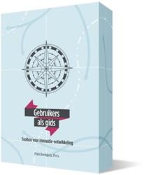 Gebruikers als gids -toolbox voor innovatie-ontwikk eling Marez, Lieven De