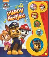 Paw Patrol Puppyliedjes