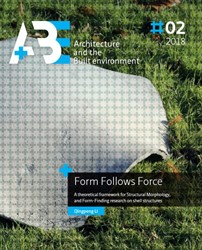 Form Follows Force -A theoretical framework for St ructural Morphology, and Form- Li, Qingpeng