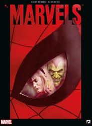 Marvels 4 Busiek, Kurt