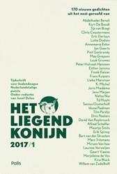 Het liegend konijn -tijdschrift voor hedendaagse N ederlandstalige poezie Deleu, Jozef