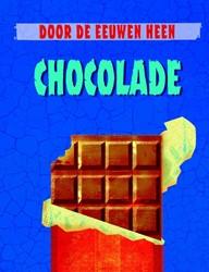Chocolade Woolf, Alex