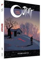 Outcast -Verzamelcasette 1 Kirkman, Robert