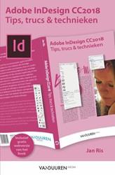 Adobe Indesign cc 2018 -Tips, trucs en technieken Ris, Jan