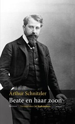 Beate en haar zoon -novelle Schnitzler, Arthur