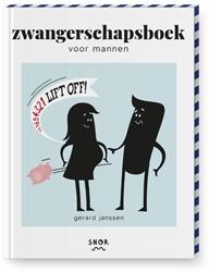 Zwangerschapsboek voor mannen Janssen, Gerard
