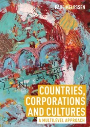 Countries, Corporations and Cultures -a multilevel approach Melessen, Paul