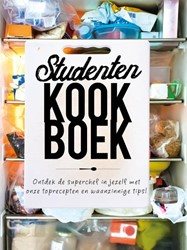 Studentenkookboek -herziene editie