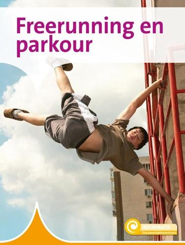 Freerunning en parkour Hoof, Karin van
