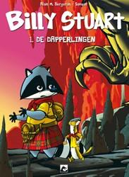 Billy Stuart 1   De Dapperlingen -De Dapperlingen 1 Bergeron, Alain M.