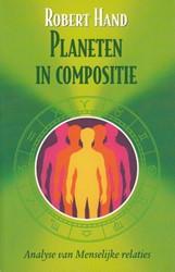 Planeten in compositie -analyse van menselijke relatie s Hand, Robert