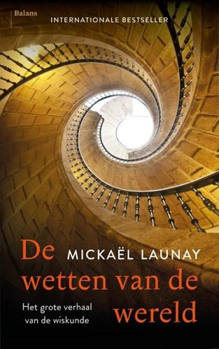 De wetten van de wereld -Het grote verhaal van de wisku Nde Launay, mickael