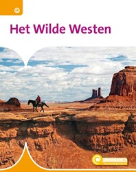 Het Wilde Westen Siemensma, Hanneke