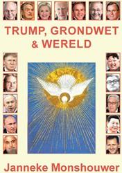 Trump, Grondwet en Wereld Monshouwer, Janneke
