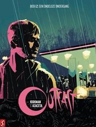 Outcast Kirkman, Robert