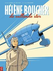 Helene Boucher -De vallende ster Dauger, Olivier