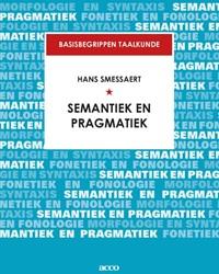 Semantiek en pragmatiek Smessaert, Hans