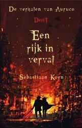 Een rijk in verval Koen, Sebastiaan