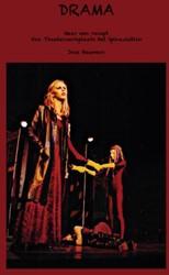 Drama -naar een recept van Theaterwer kplaats het spinazieblik Beumers, Jose