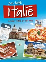 Ontdek Italie en eet mee Kelly, Tracey
