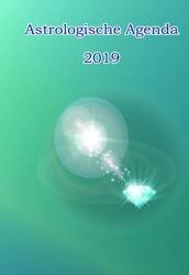 Astrologische agenda 2019 -themanummer: Zwarte Zon-Diaman t