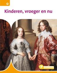 Kinderen, vroeger en nu Vegh, Gerda