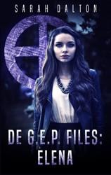 De G.E.P. files: Elena Dalton, Sarah
