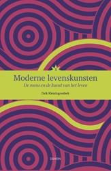 Moderne levenskunsten -de mens en de kunst van het le ven Kleinlugtenbelt, Dick