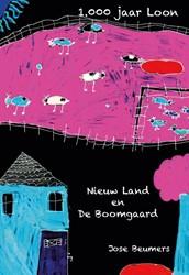 1000 jaar loon -Nieuw Land en De Boomgaard Beumers, Jose