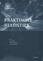 Praktische Statistiek - 2e druk Liethof, R.