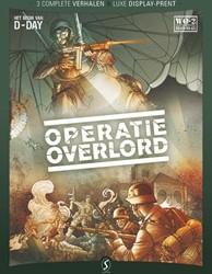 Operatie Overlord -Compleet pakket + display 1 Galli, Michael Le