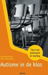 Autisme in de klas -tips voor leerkracht en leerli ng Awouters, Sarah