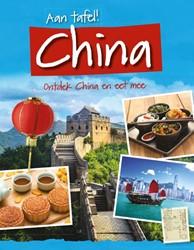 Ontdek China en eet mee Kelly, Tracey