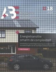 Energietransitie: omarm de complexiteit -Ontwikkeling en grootschalige toepassing van energieneutrale Stutvoet, Eefje