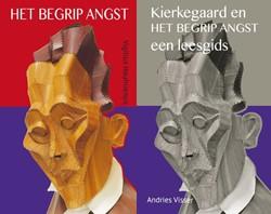 Het begrip angst en Kierkegaard en Het b Haufniensis, Vigilius
