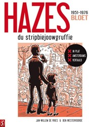 Andre Hazes, de stripbiografie 1 (Mokum- -bloet 1951-1976 Vries, Jan-Willem de